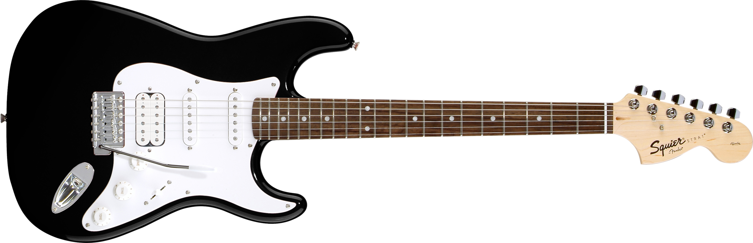 affinity series stratocaster hss affinity series squier by fender. Black Bedroom Furniture Sets. Home Design Ideas
